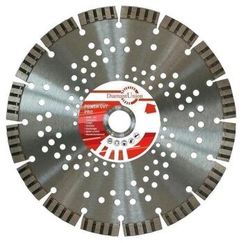 Diamanttrennscheibe Power Cut Pro 230 mm 22,23 mm